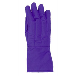 "Cryogenic Gloves, 14""-15"" Mid-Arm, Large"