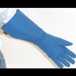 "Cryogenic Gloves 18-20"" (Elbow) Waterproof - Large"