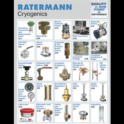 Ratermann Cryogenics Catalog PDF