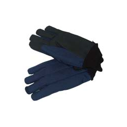"Wrist - 12"" Waterproof Industrial Gloves - X-Large"