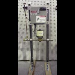 Oxygen Mizer II, includes Mounting Kit, CGA 440