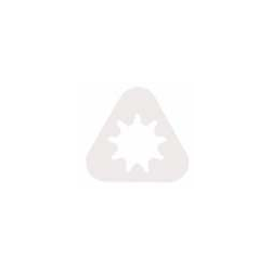 Collar - Triangle - Semi Clear - Pack of 50