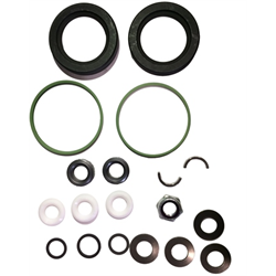 """Worcester Cryo Ball Valve Ext Stem Repair Kit for 2"""" Size"""