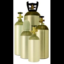CO2 Aluminum Cylinders