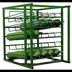 Multi Cylinder Racks - Medical