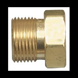 CGA 580 Fittings - Inert Gases