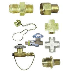 CGA Fittings