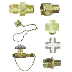 Fittings: High Pressure, Industrial, Bulk, Medical, Tube