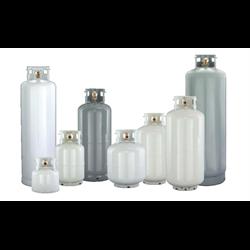 LPG Propane & Fuel Gas Cylinders