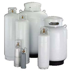 Fuel Gas Cylinders - 260 PSI Rating