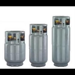 LPG Propane Gas Cylinders Forklift Steel