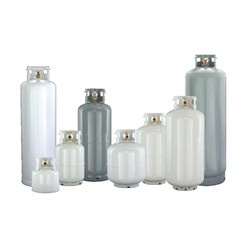 LPG Propane Gas Cylinders Portable Steel
