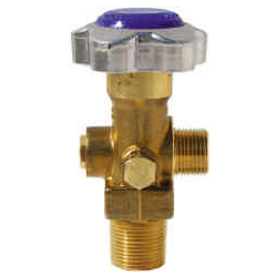 Ceodeux Valves Residual Pressure - Brass