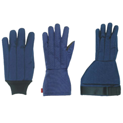 Cryogenic Gloves - Industrial Waterproof