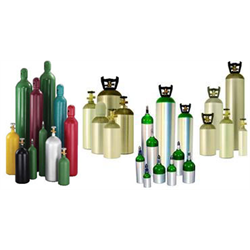 Cylinders and Tanks