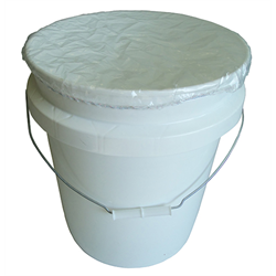 Cylinder Paint Bucket Cover