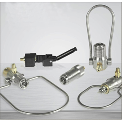 FasTest Quick Fill Valves, Adapters, Seals, and Replacement Parts