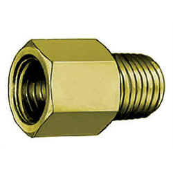 Pipe Fittings - Brass Adapter