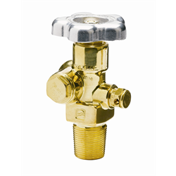 Sherwood GRPV Series - Residual Pressure Valve Specifications