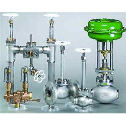 Valves - Cryogenic