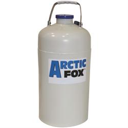 10 Liter Lab Dewar