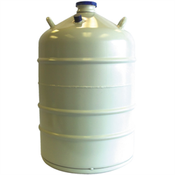 30 Liter Lab Dewar