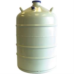 50 Liter Lab Dewar