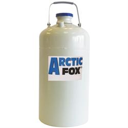 6 Liter Lab Dewar