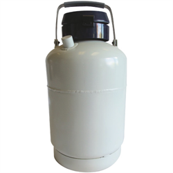 Dewar Specimen 6 Liter and Accessories