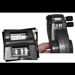 Cylinder Labeling Gun & Accessories