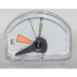 Liquid Level - Gauge Style