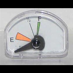 Liquid Level - Gauge Style