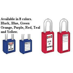 Lock-Out Devices