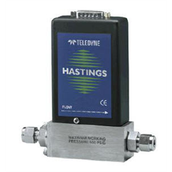 Hastings Mass Flow Controllers