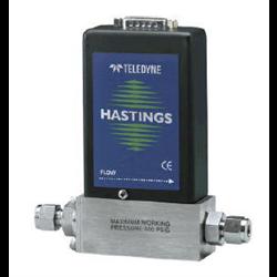 Hastings Mass Flowmeters