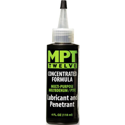 Multi-Purpose Molybdenum / PTFE Lubricant and Penetrant