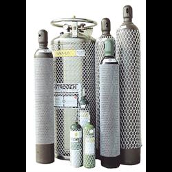 Cylinder Netting