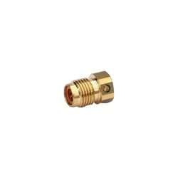 Cylinder Valves Safety Reliefs