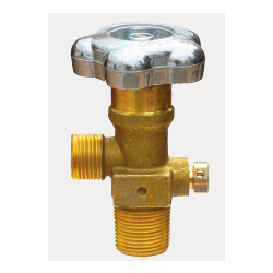 Cylinder Valves Industrial Brass Body