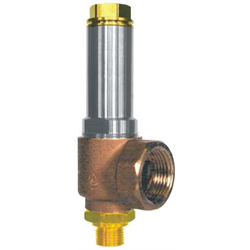 Herose Safety Valves - Special Orders
