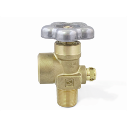 Sherwood GVH Series Valves for High Pressure