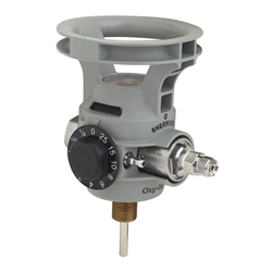 Sherwood Oxy-Gen 1 Valve/Regulator Combination