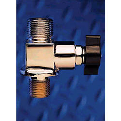 Sherwood YVBA Series - Vertical Outlet Medical Valves