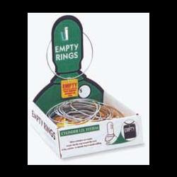 Ring Tag Counter Display