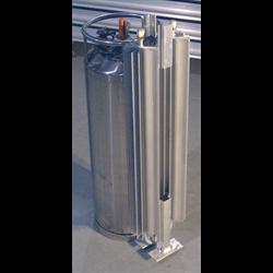 Liquid Cylinder Ambient Vaporizers