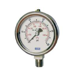 Wika Industrial Gauges